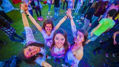 Откриват фото изложбата за третото издание на ''Фестивал на цветовете''
