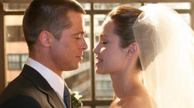Анджелина и Брад Пит подписаха най-странния предбрачен договор