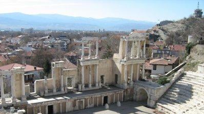 В Пловдив стартират мегапроекти, правят и остров на изкуствата