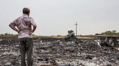 Близки на загинали в сваления самолет, ще съдят Украйна в Страсбург