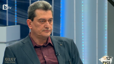 Комисар Николов: Видях отчаяние и гняв