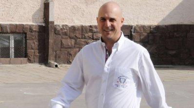 Светльо Витков: Гласувах за доброто, не за по-малкото зло
