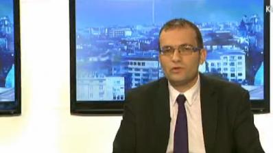 Стига вече партиите са диктували лидерите в НС, призова Мартин Димитров