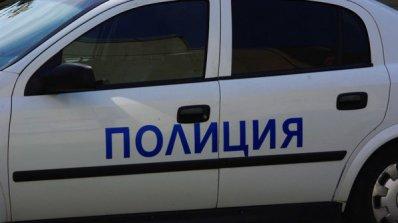 Пожар изпепели 5 коли край Пловдив
