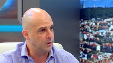 Светльо Витков е бесен: Чувствам се като крадец