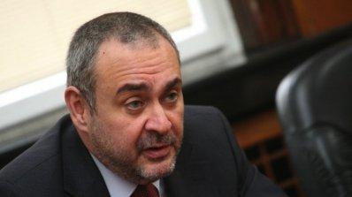 Борис Велчев: Опитите за контрол не са спирали от 23 години