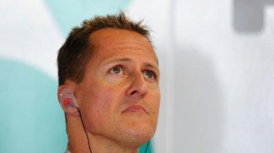 Френски лекар предвижда пълно възстановяване за Шумахер