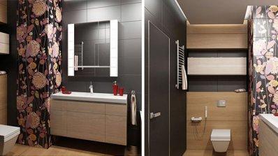 9 различни стила за интериора на банята