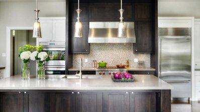 Обзавеждане и декорация на здравословна кухня