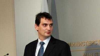 Васил Щонов: Доставките на природен газ към България намаляват