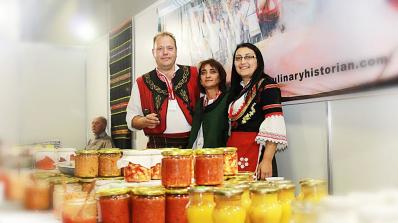 Хранителната индустрия отново на фокус в София