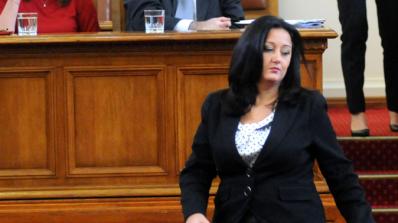Лиляна Павлова се заема спешно с отблокиране на еврофондове