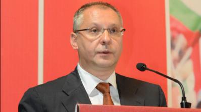 Станишев: Желая успех на новото правителство, но съм притеснен