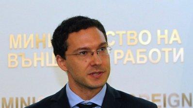 """Даниел Митов: Още има опасност от """"внос"""" на терористи"""