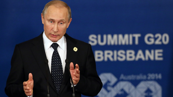 Русия и Запада размениха обвинения на срещата на Г-20