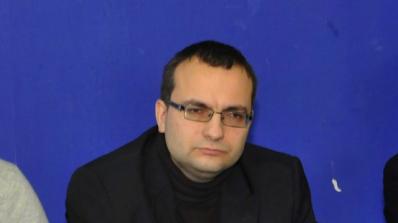 Мартин Димитров: Веселин Вучков трябва да върне тефтерчетата на Златанов