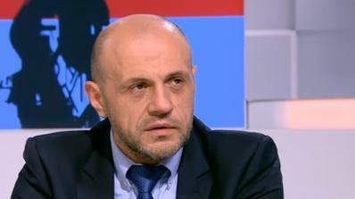 Томислав Дончев: Около КТБ е имало алтернативен център на властта