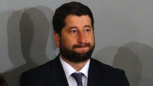 Правосъдният министър: Атанас Славов ми е нужен (видео)