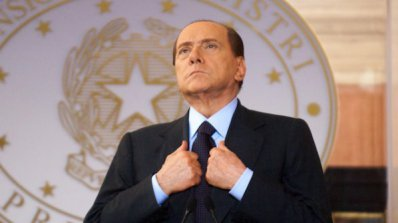 Берлускони е приет в болница с очно възпаление