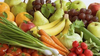 Плодовете и зеленчуците и техните лечебни действия
