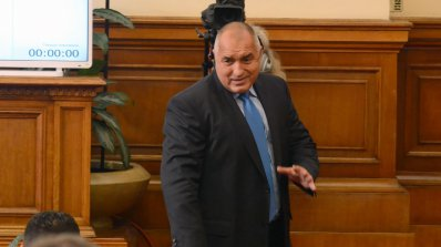 Борисов готов да смени министри във всеки един момент