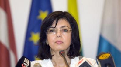 Кунева: Румъния ще влезе преди нас в Шенген (видео)