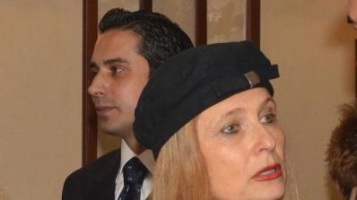 Михнева: Антония Първанова е взела 250 хил. евро от Цветан Василев