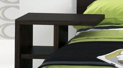 3 идеи за нощно шкафче в спалнята