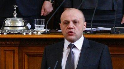 Дончев: 2015 г. няма да е нулева за европейските програми