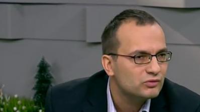 Мартин Димитров: Русия няма пари и ни вкарва в дълбока интрига
