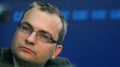 """Мартин Димитров за """"Южен поток"""": Това е тактически ход на Русия (видео)"""