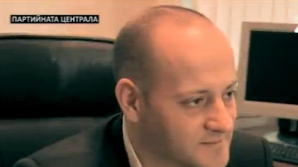 Радан Кънев: Ако не направим реформите, да пада гилотината и да идват следващите