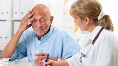 7,2 % от българите страдат от деменция
