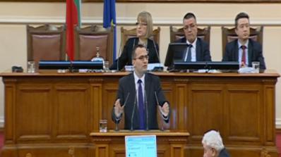 """Мартин Димитров: """"Южен поток"""" е планиран като проект на загуба (видео)"""