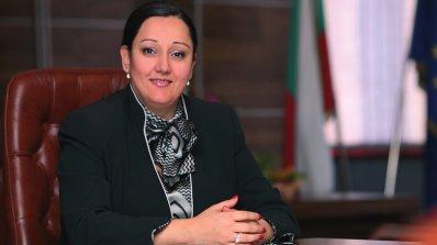 Павлова: Над 106 млн. лева са разплатени по ОП Регионално развитие