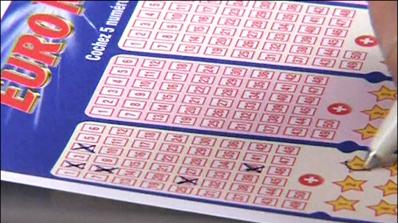 Търсят човека, спечелил от лотария близо 60 млн. евро