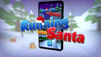 Българска игра за Дядо Коледа радва мобилните потребители
