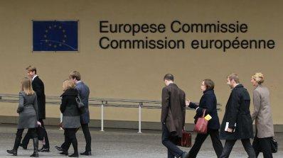 ЕК ни отпуска 2 млрд. евро за магистрали, жп линии и метро