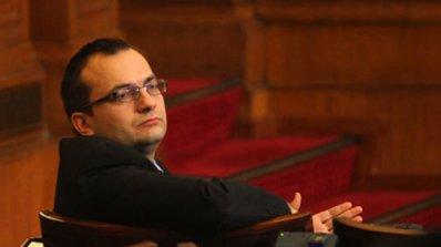 """Мартин Димитров призова за промяна на модела """"едни хора се виждат и вземат важни решения"""""""