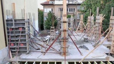 Подобрение на строителния сектор в ЕС през октомври