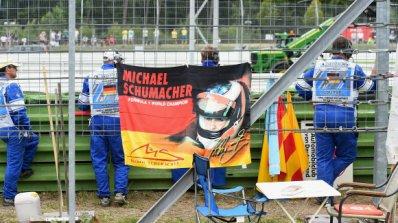 Година по-късно: всякакви прогнози за Шумахер са безсмислени