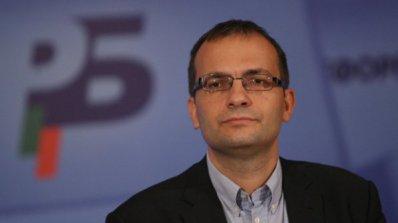 Мартин Димитров: Имаме нужда от друг вид контролни и регулаторни органи (видео)