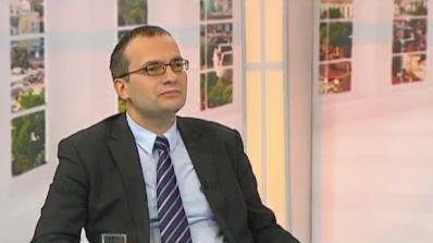 Мартин Димитров: РБ няма за цел да разбива коалицията