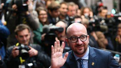 Засилват охраната на белгийския премиер заради майонеза