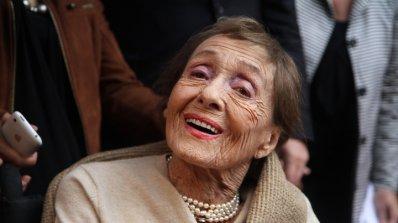 Актрисата Луис Рейнър почина на 104-годишна възраст