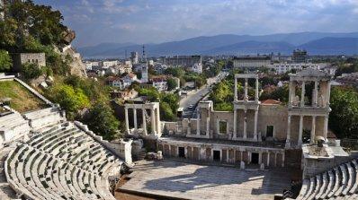 Правителството отпуска 20 млн. лв. на Пловдив за Европейска столица на културата