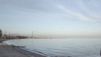 Украйна минира крайбрежието на Азовско море