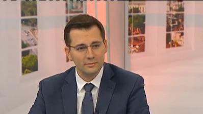 Станислав Анастасов: ДПС съставя списък на политическите репресии
