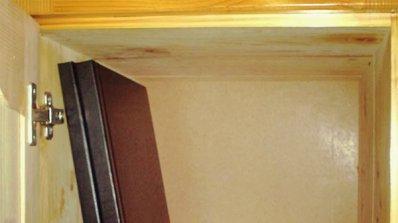 Изработка на дървени рафтове