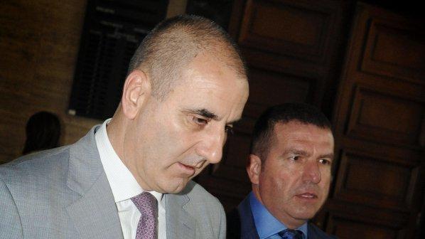 САС даде ход на делото срещу Цветанов